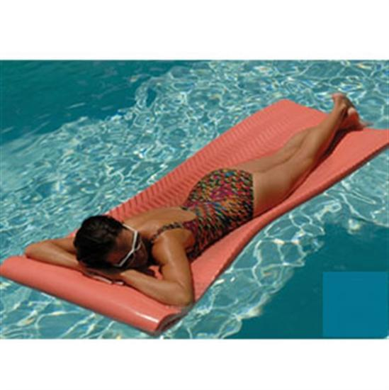 Texas Recreation Softie Pool Float - Aquamarine-Aqua Supercenter Outlet - Discount Swimming Pool Supplies