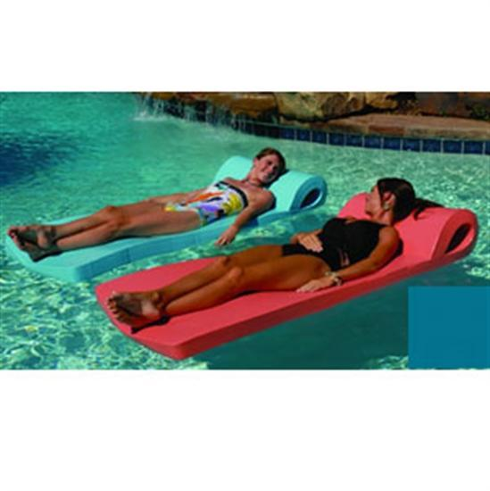 Texas Recreation Ultra Sensation Pool Float - Aquamarine-Aqua Supercenter Outlet - Discount Swimming Pool Supplies
