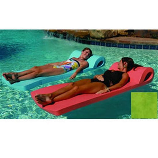 Texas Recreation Ultra Sensation Pool Float - Kiwi-Aqua Supercenter Outlet - Discount Swimming Pool Supplies