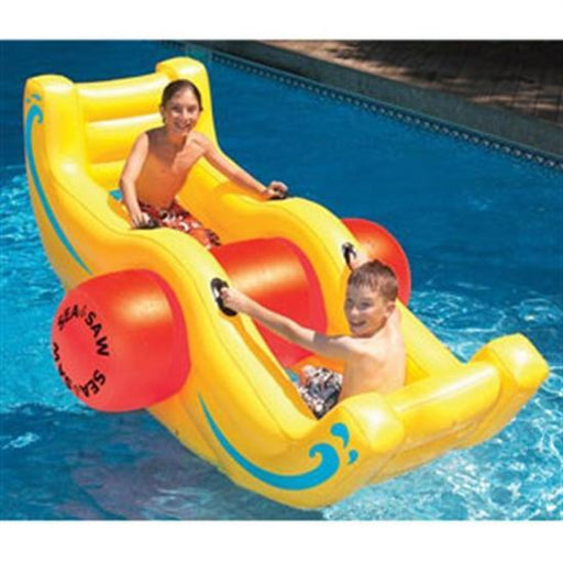 The Seasaw Rocker-Aqua Supercenter Outlet - Discount Swimming Pool Supplies