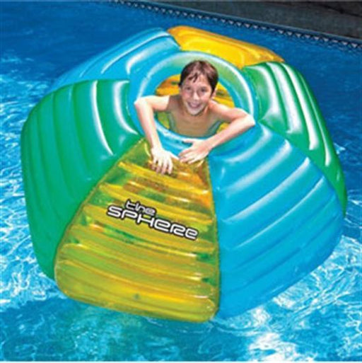 The Sphere Floating Habitat-Aqua Supercenter Outlet - Discount Swimming Pool Supplies