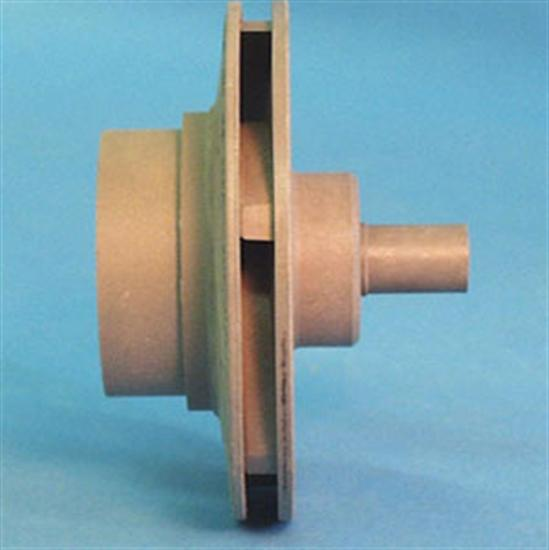 Waterway 2hp Impeller for Hi Flo Pump-Aqua Supercenter Outlet - Discount Swimming Pool Supplies