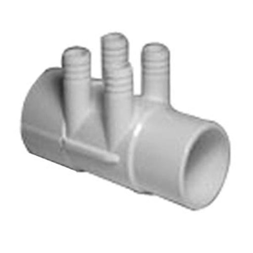 "Waterway 2""SX2""SPGT 4 Port Manifold-Aqua Supercenter Outlet - Discount Swimming Pool Supplies"