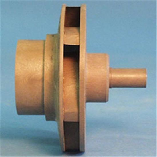 Waterway 3hp Impeller for Executive Pump-Aqua Supercenter Outlet - Discount Swimming Pool Supplies