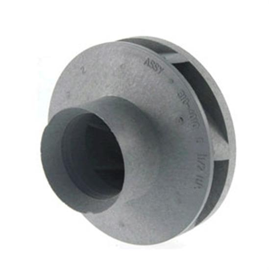 Waterway Impeller Assembly D Hi-Flow Side Discharge-Aqua Supercenter Outlet - Discount Swimming Pool Supplies