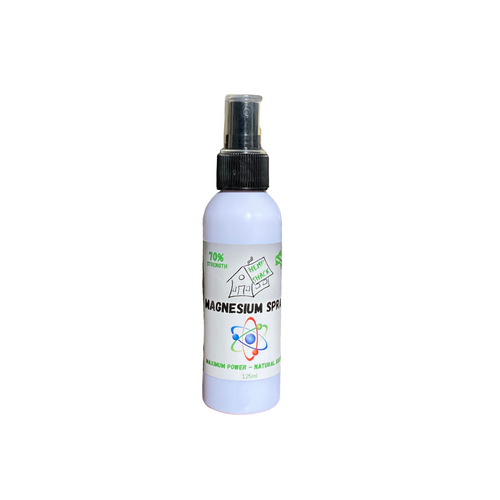 Magnesium Spray hemp Shack HWC Australia