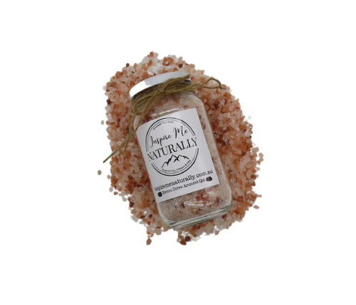 Inspired Bath Salts HWC Australia