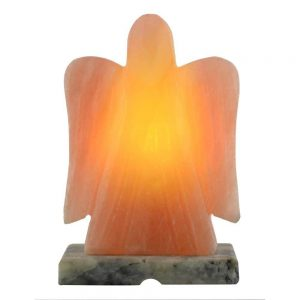 Angel Salt Lamp hwc Australia