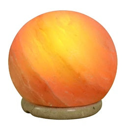 Sphere Salt Lamp hwc Australia