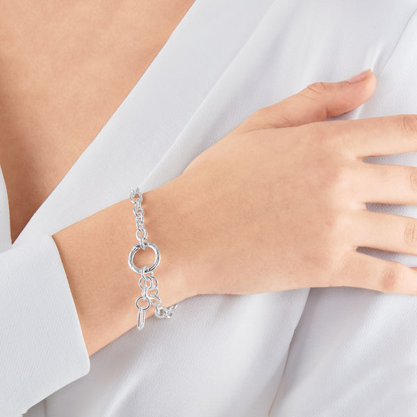 Thomas Sabo Bracelet Links Silver