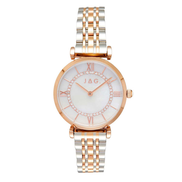 Jag Sandy Ladies Watch J2315A