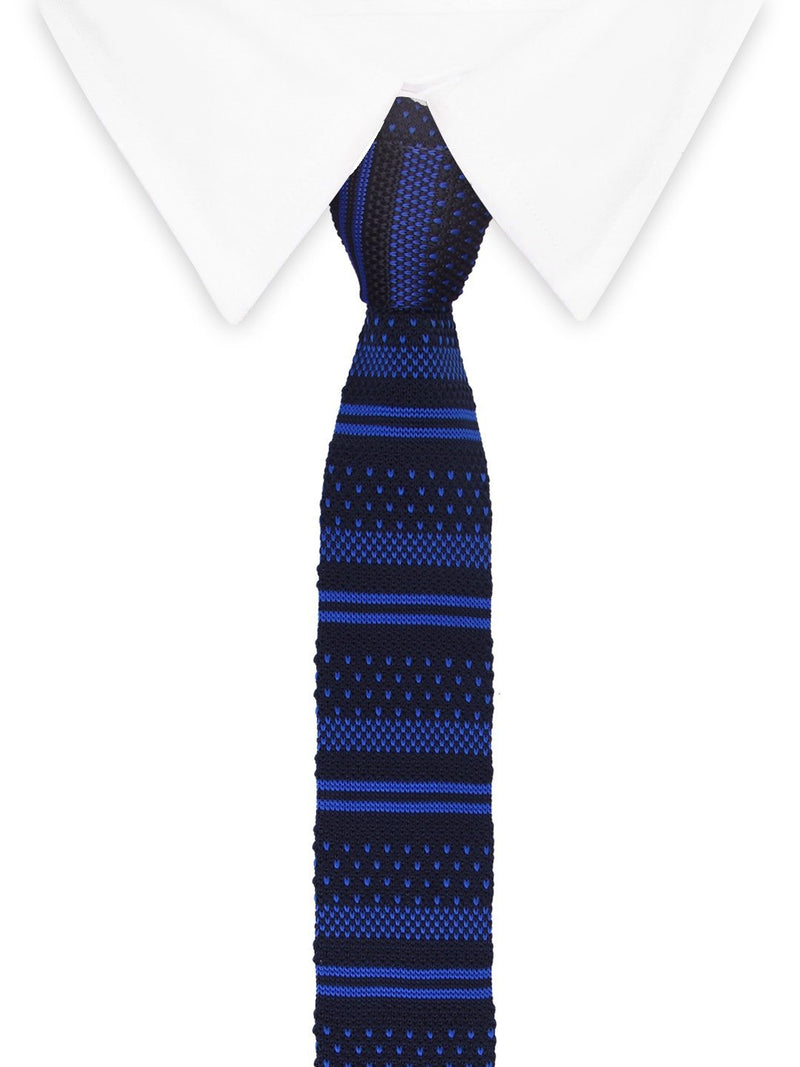 Copy of knitted necktie