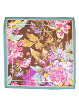 Multi Printed Pocket Square - TOSSIDO