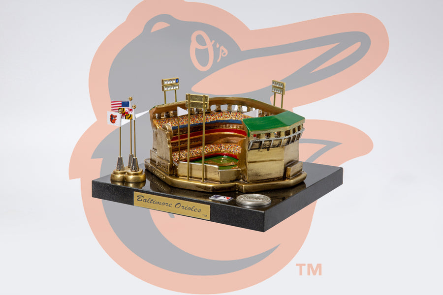 Baltimore Orioles™ - Westbrook Sports Classics