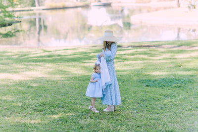 Land of Emily Hertz: The Blogger Dishes About The Balancing Act That Is Motherhood and The Art of Keeping Things Pretty