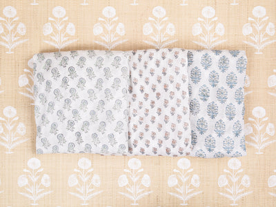 Our Signature Crib Sheets