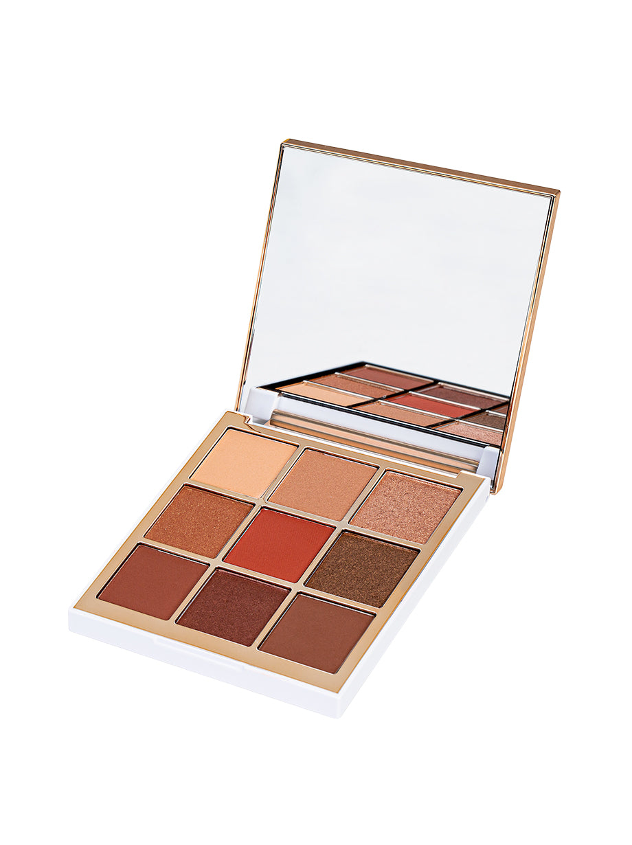 Vitamins Showtime Eye Palette