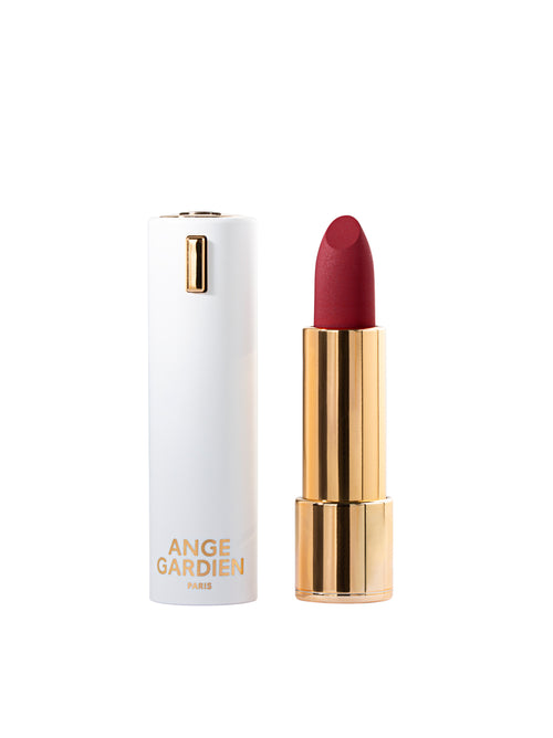 Velvet Cloud Lipstick - Hypnotic Red