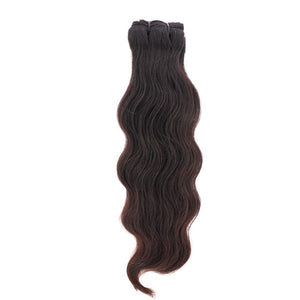Indian Curly Hair Extensions - The Duchess Hair Co