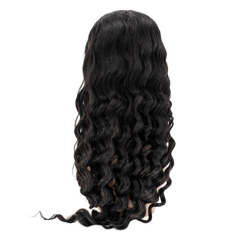 Brazilian Loose Wave Lace Front Wig - The Duchess Hair Co