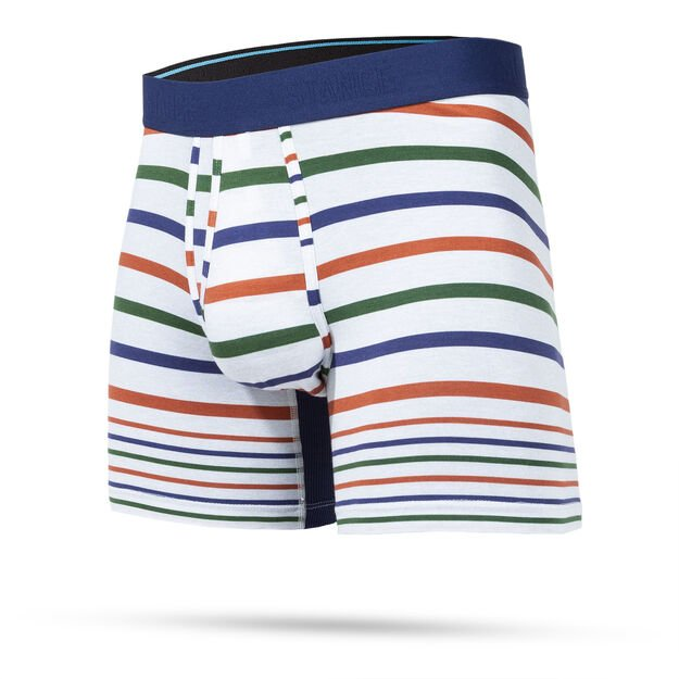 Forget Me Not Wholester Men's Boxer Briefs