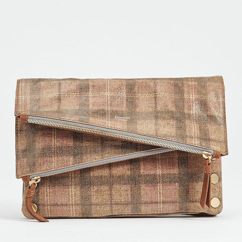 Plaid Dillion MED
