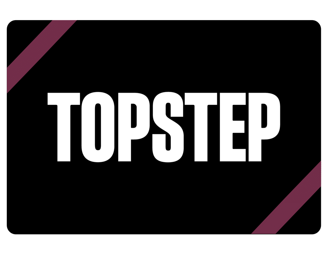 Shop Topstep Gift Card