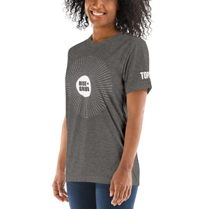 Rise and Grind Short Sleeve T-Shirt