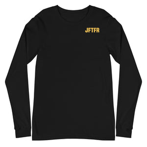 JFTFR Long Sleeve Tee