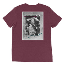 Load image into Gallery viewer, John Hoagland Fan T-Shirt