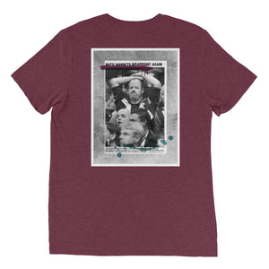 John Hoagland Fan T-Shirt