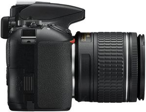 Nikon D3500 Kit 18-55mm VR. Pronta consegna