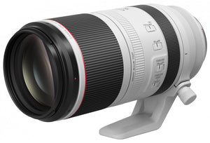 Canon RF 100-500mm f4.5-7.1 L IS USM. Pronta consegna
