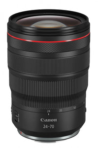 Canon RF 24-70mm F/2.8 L IS USM.Pronta consegna