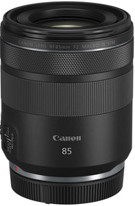 Canon RF 85mm f2.0 Makro IS STM.Pronto consegna