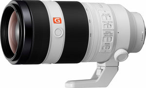 Sony FE 100-400mm f/4.5-5.6 GM OSS.