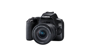 Canon EOS 250D Kit EF-S 18-55mm IS STM