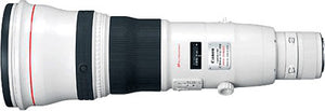 Canon EF 800mm f5.6 L IS USM.
