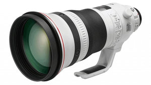 Canon  EF 400mm F2.8 L IS III.