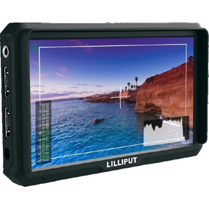"LILLIPUT MONITOR A5 5"" HDMI (LLA5)"