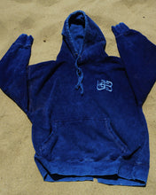 Load image into Gallery viewer, Pacific Blue Hoodie