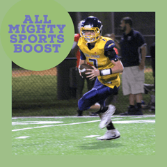 Mini All-Mighty Sports Boost