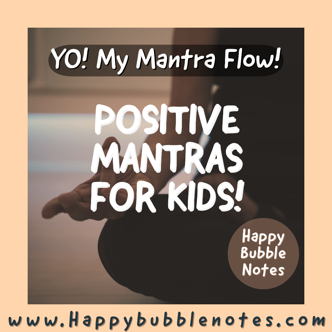 Yo! My Mantra Flow