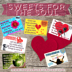 Sweets for the SOUL - Sweet Pack #1