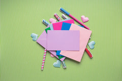 "20-Pack of Colorful, Assortment of Envelopes (2.7"" x 4)"