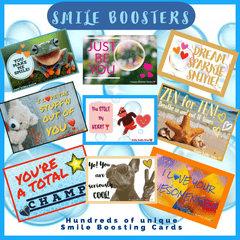 Smile Boosters