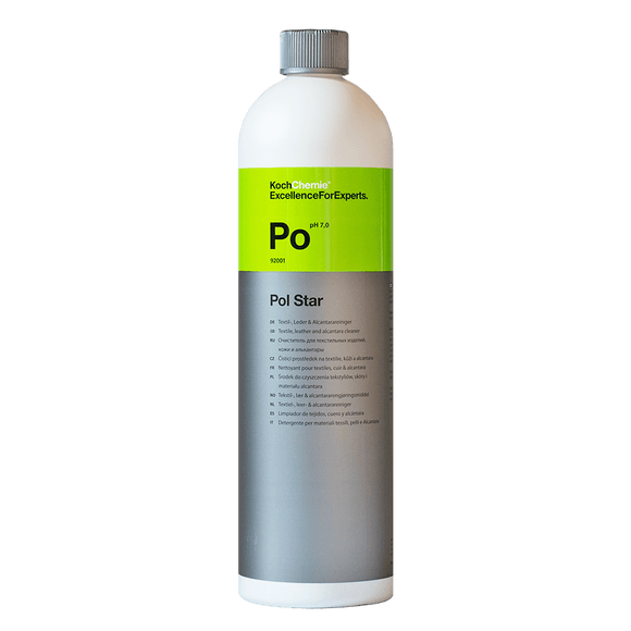 Koch Chemie POL STAR 1l - Shine Cars