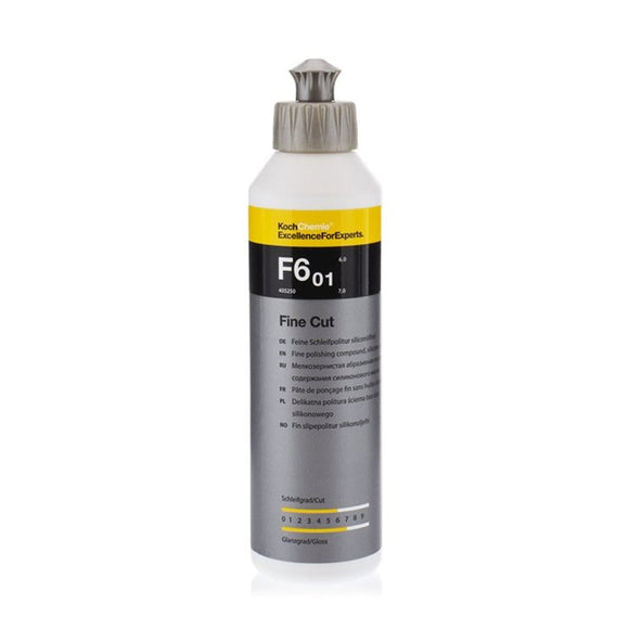 Koch-Chemie One Cut & Finish P6.01 One-Step-Politur 250ml