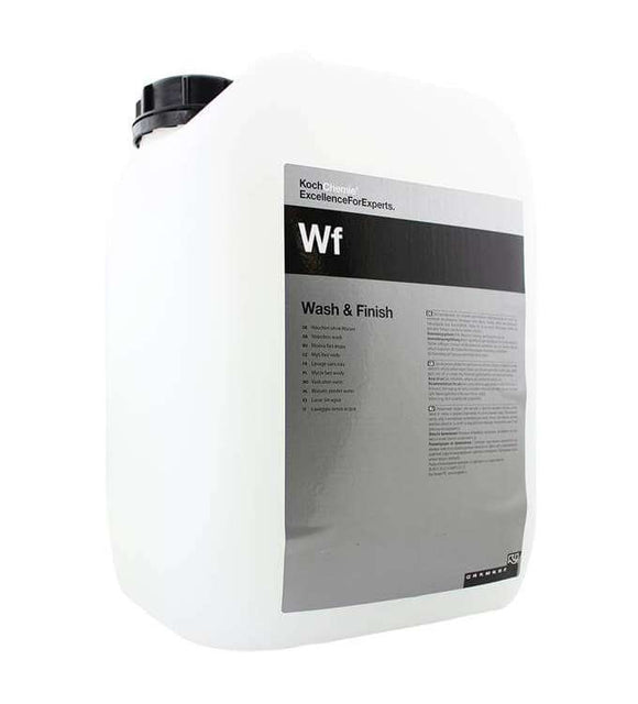 Koch Chemie Wf Wash & Finish 10L