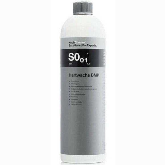 Koch Chemie Hartwachs BMP S0.01 Finish Wachs 1000ml - Shine Cars